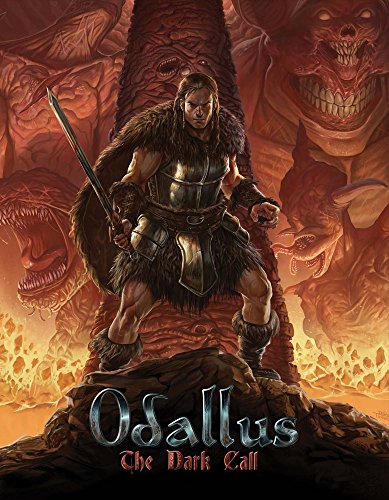 Odallus: The Dark Call: The Art and Story Behind The
