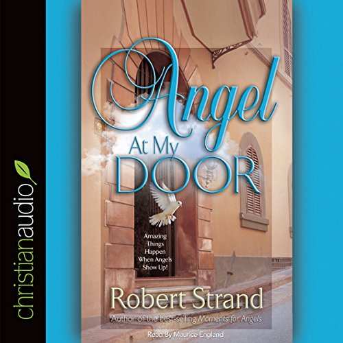 Angel at My Door  Audiolibri