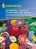 Blumen-Saatband Ländlicher Charme