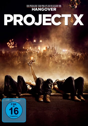 Film Project X (Project X)