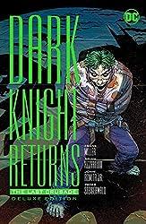 Dark Knight Returns The Last Crusade HC (Batman)