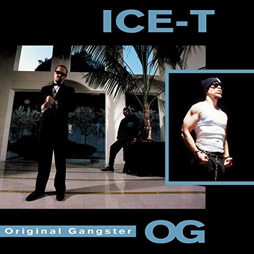 O.G.Original..-Coloured [Vinyl LP]