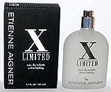 Aigner - X-Limited For Unisex Eau de Toilette 250 ml