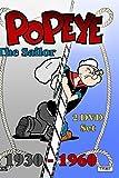 Popeye the Sailor: 1930-1960 (Enhanced Edition) 2 DVD Set by Popeye