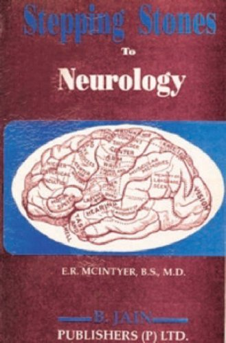 Stepping Stones to Neurology by Intyer E. R. MAC (1997-06-30)