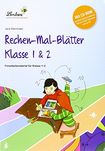 Klasse 1 & 2: Grundschule, Mathematik, Klasse 1-2 ()