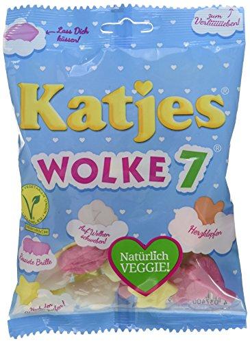 Katjes Wolke 7, 16er Pack (16 x 175 g) -
