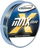 Climax Schnur Max MonoCamou-Green, 300m/0,12mm