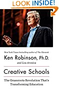 #4: Creative Schools: The Grassroots Revolution That's Transforming Education