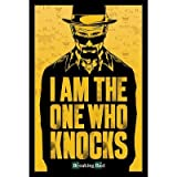 (24x36) Breaking Bad - I am the one who knocks Poster by Imaginus Posters