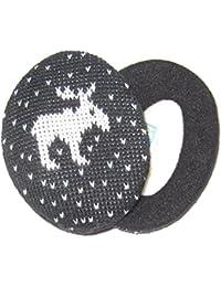 Earbags Bandless Protections rechauffantes pour les oreilles/ protège-oreilles