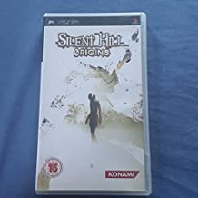 Silent Hill Origins (Sony PSP) [Import UK]