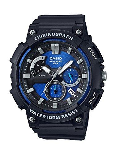 Casio Collection Herren-Armbanduhr MCW-200H-2AVEF