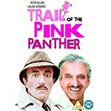 Trail Of The Pink Panther [DVD] by David Niven