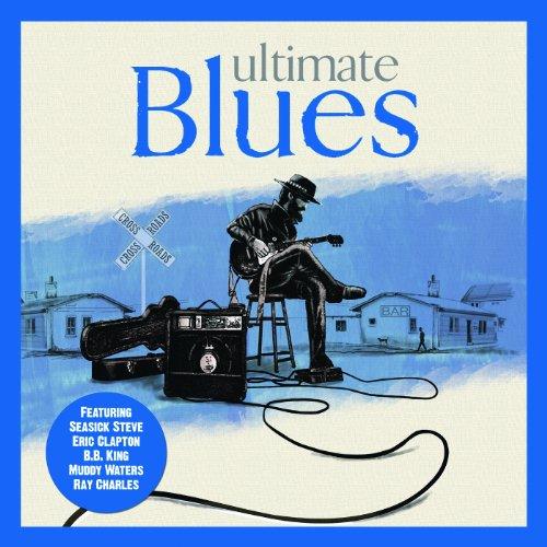 Ultimate Blues [Explicit]