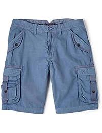 Short ASERRI - Bleu