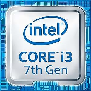 Intel Core i3-73204.10GHz CPU-nero