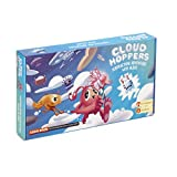 Addition Subtraction Math Game Cloud Hop...