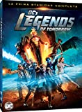 Dc'S Legends Of Tomorrow St.1 (Box 4 Dv)