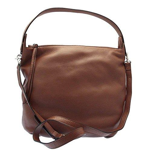 Coccinelle E1 BE5 130401 Shopping Donna Cuoio