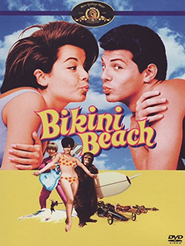 Bikini beach [IT Import]