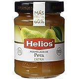 Helios Mermelada Extra Pera - 340 gr - [Pack de 12]