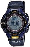 Casio Uhr mit japanischen Bewegung PRG + 270.252mm