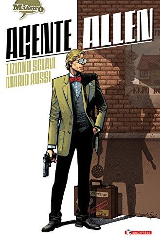 Agente Allen