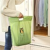 8 sacchetti di immagazzinaggio della maglia di viaggio di PCS Travel Essentials Bags-in-Bag Organizzatori di bagagli Cubi di imballaggio Sacchetti di pattini Sacchetti di cosmetici sacchetto di toeletta (Stile: sacchetto di Tote)