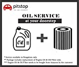 #4: Pitstop Oil Service at Doorstep for all cars