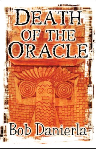 Death of the Oracle Cover Image