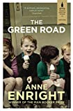 Front cover for the book The Green Road by Anne Enright