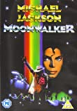 Moonwalker [DVD] [1988]