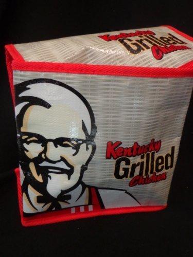 kentucky-fried-chicken-handbag-kentucky-fried-chicken-purse-alternative-purse-kfc-purse-kentucky-fri