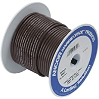 Ancor 102210 Marine Grade Electrical Primary Tinned Copper Boat Wiring (16-Gauge, Brown, 100-Feet) by Ancor preisvergleich bei billige-tabletten.eu
