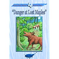 Annie the Texas Ranch Dog - Danger at Lost Maples (English Edition)