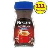 Nescafe Instant-Kaffee entkoffeiniert 200g