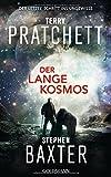 Der Lange Kosmos: Lange Erde 5 - Roman - Terry Pratchett, Stephen Baxter