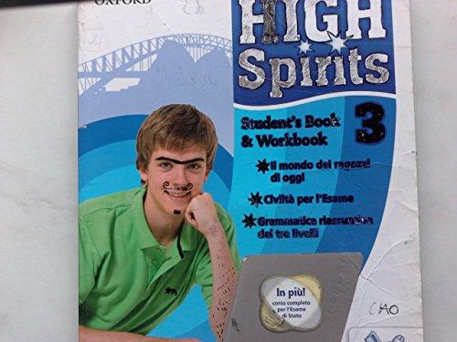 High spirit 3