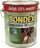 3 L Bondex Bangkirai l 7121 Bangkirai