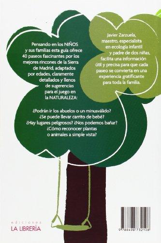 Excursiones para niños por la sierra de Madrid leer libros online gratis