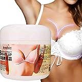 Crema rassodante al seno naturale e biologica, olio essenziale per il torace, crema rassodante e crema lifting naturale - 300g(1#)