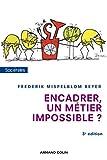 Image de Encadrer, un métier impossible ? - 3e édition