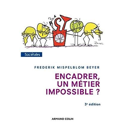 Encadrer, un métier impossible ? - 3e édition