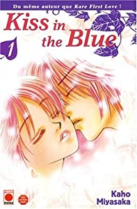 Kiss in the Blue Edition simple Tome 1