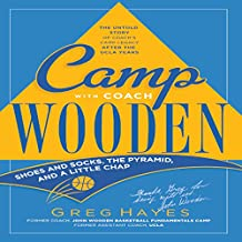 """Camp with Coach Wooden: Shoes and Socks, the Pyramid, and """"a Little Chap"""""""