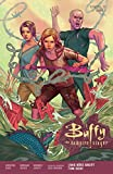 Buffy The Vampire Slayer (Staffel 11): Bd. 1: Das Böse greift um sich!