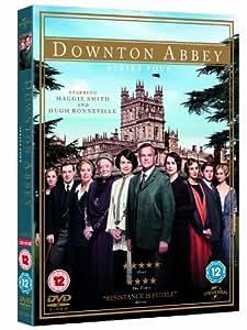 Downton Abbey - Series 4 [DVD] [2013] [DVD]