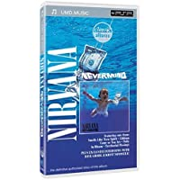 Nirvana - Nevermind Classic Album [UMD for PSP] by Nirvana