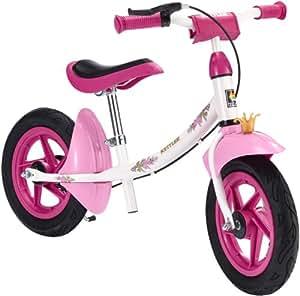 Kettler 8718-200 - Laufrad Sprint Air Prinzessin